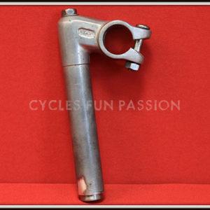 Potence-Stem-ATAX-vintage-road-bike-velo-bicyclette-pièce-cycles-fun-passion-ancien-ref53pt