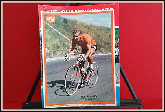 Miroir du cyclisme n 104 photo couleur mag102 cycles for Miroir du ciclisme