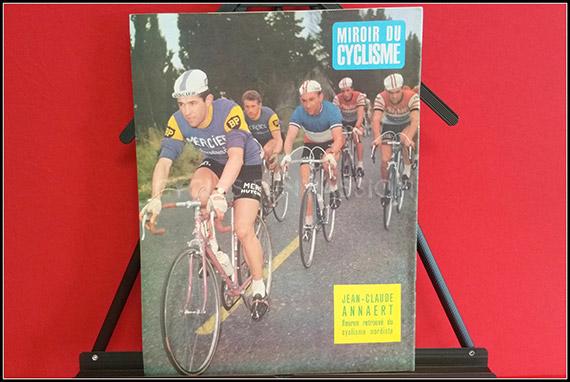 Miroir du cyclisme n 44 photo couleur jean graczyk mag36 for Miroir du cyclisme