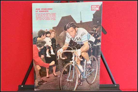 Miroir du cyclisme n 71 mag51 cycles fun passion for Miroir du cyclisme