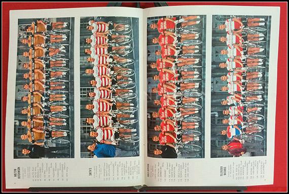 Miroir du cyclisme n 74 mag47 cycles fun passion for Miroir du cyclisme