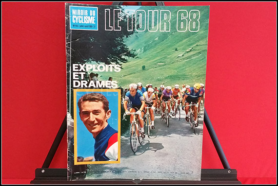 Miroir du cyclisme n 103 mag109 cycles fun passion for Miroir du cyclisme
