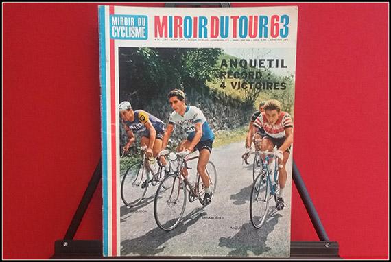 Miroir du cyclisme n 34 mag55 cycles fun passion for Miroir du cyclisme