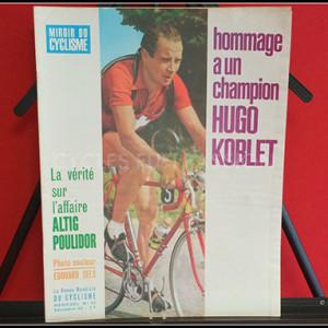 MIROIR-DU-CYCLISME-n°52-vintage-road-bike-velo-bicyclette-Randonneuse-pièce-cycles-fun-passion-ancien-mag32