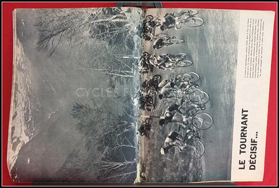 Miroir du cyclisme n 8 mag107 cycles fun passion for Miroir du cyclisme