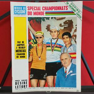 MIROIR-DU-CYCLISME-n°92-vintage-road-bike-velo-bicyclette-Randonneuse-pièce-cycles-fun-passion-ancien-mag13