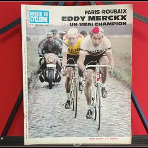 MIROIR-DU-CYCLISME-n°98-vintage-road-bike-velo-bicyclette-Randonneuse-pièce-cycles-fun-passion-ancien-mag7