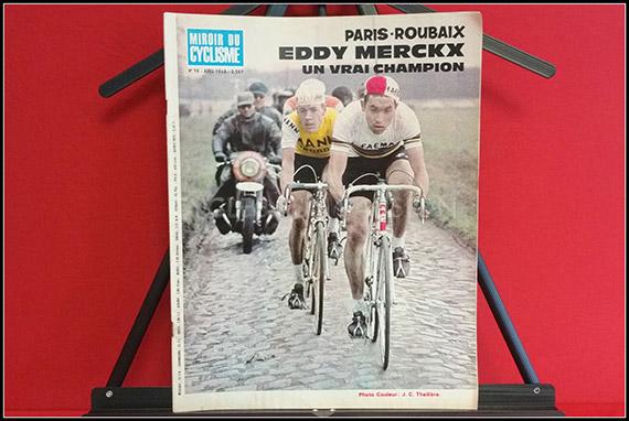 Miroir du cyclisme n 98 photo couleur jean claude for Miroir du cyclisme